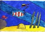 Подводный мир моими глазами