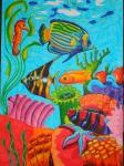 Гармония подводного мира