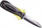 Нож Aqua Lung - Deep See Wenoka Squeeze Lock Blunt