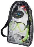 Комплект Aqua Lung маска Favola + трубка Air Dry