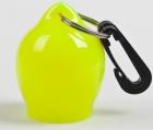 Держатель-протектор Aqua Lung с пластиковым карабином