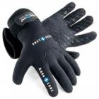 Неопреновые перчатки Aqua Lung V-Lock II 3 / V-Lock II 5