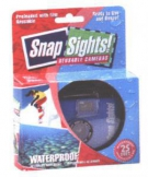 Фотоаппарат Snap Sights™ FLASH WATERPROOF