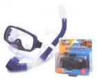 Комплект маска+трубка+фотоаппарат TUSA RC-8000-SS01