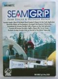 Полиуретановый клей и герметик McNett SEAMGRIP™