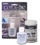 Очиститель и ускоритель застывания клея Cotol-240™