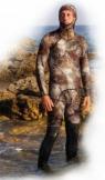 Куртка и шорты O.ME.R. Mimetic 3D Lycra