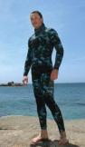 Гидрокостюм O.ME.R. Ocean Mimetic