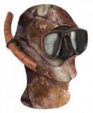 Шлем для защиты от медуз O.ME.R.  Дизайн Д. Коппола -